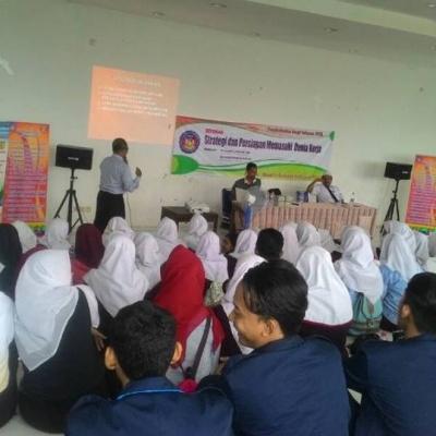 seminar kerja